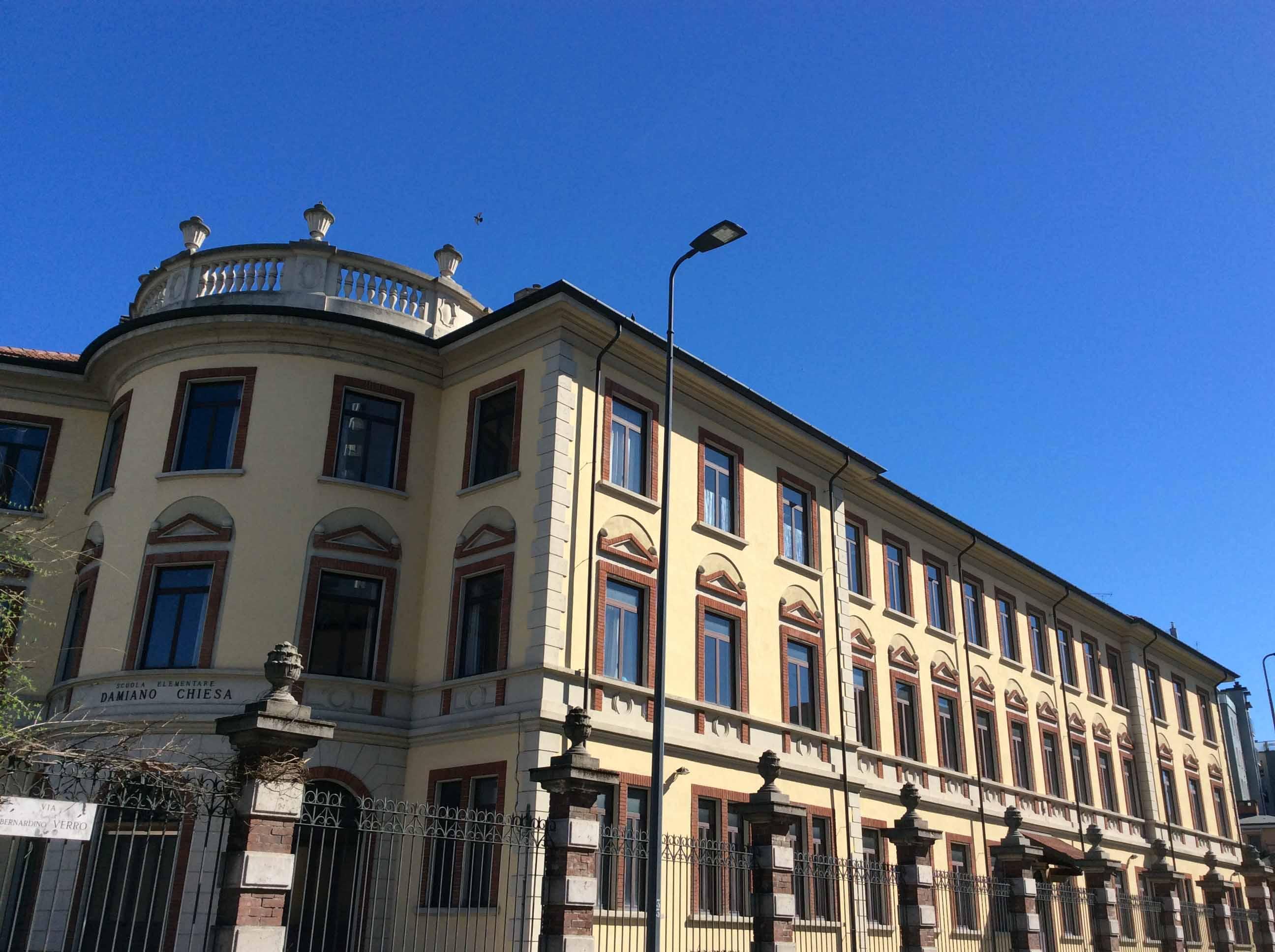 Progetti Esterni Scuola Primaria : Ic ferraris scuola dell infanzia u cquadranou d